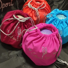 Sasaki gym ball with cover Esther Sport