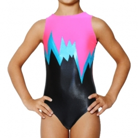 Leotard Pink Lightning
