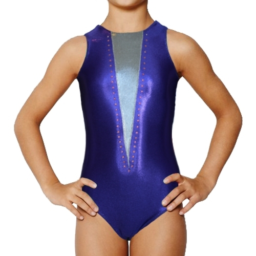Leotard Elegance