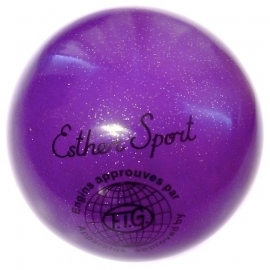 Glitter ball Esther Sport