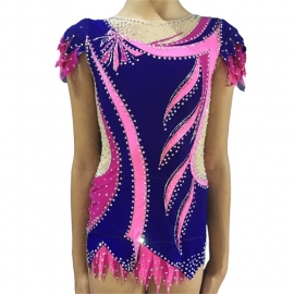 Leotard for competitions MAMBA