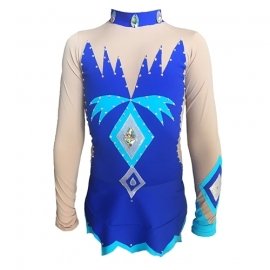 Competition leotard 101