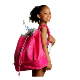 FLY JUNIOR Backpack Bag