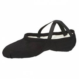 Black ballet shoes CHACOTT
