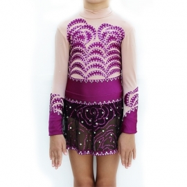 Leotard model 160 for rent