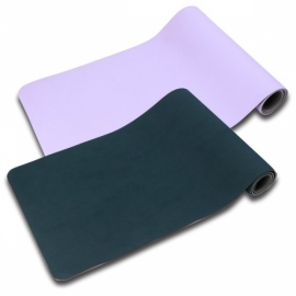 Innovative technology Adelm mat 6 mm for warming-up and yoga