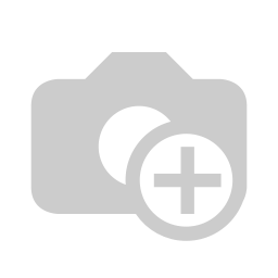 Fitness ball fitball 75 cm with pump