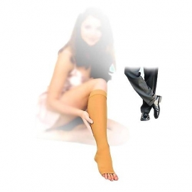 Compression long socks, unisex