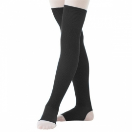 Junior leg covers with heel holes CHACOTT