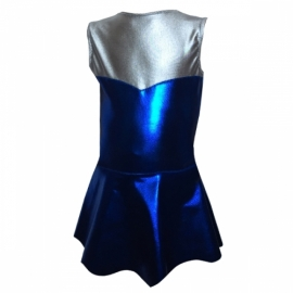 "Leotard with skirt ""BRILLIANCE"" 530"