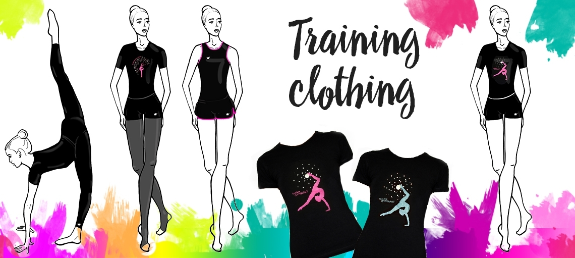 RG training clothing